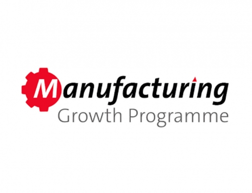 Grants available for manufacturers