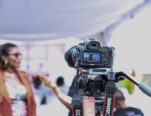 Tips for looking great in your corporate film