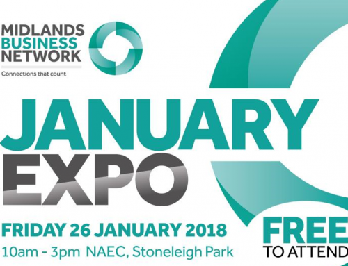 Midlands Business Network Expo